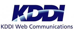 株式会社 KDDI ウェブコミュニケーションズ ロゴ