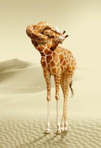 giraffe_neck_knot