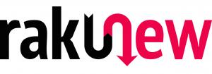 rakunewロゴ